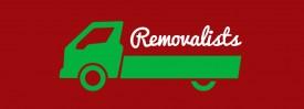 Removalists Apollo Bay TAS - Furniture Removals
